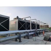 苏州吴江工业冷却塔,中央空调冷却塔解决方案