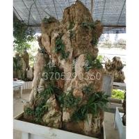 真石假山系列-南京恒美景观工程有限公司