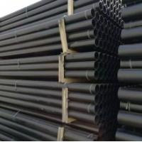 现货批发各种型号铸铁管、连接卡箍铸铁管