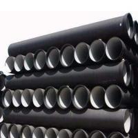 天津建筑排水铸铁管 A型W型B型铸铁管