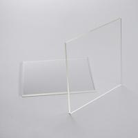 超白玻璃     尺寸可定制