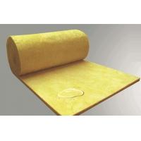 钢结构专用玻璃棉卷毡 密度45