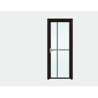50窄边框平开门-F-19055