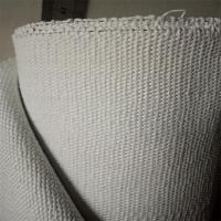 石棉防火布耐高溫阻燃布