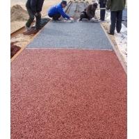 安徽透水混凝土芜湖市透水地坪施工工艺