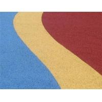 蕪湖市彩色透水地坪安徽透水混凝土施工方案