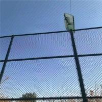 浸塑球場圍網 籃球場圍網廠家  河北球場圍網生產廠家