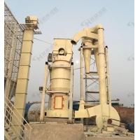 防潮石灰粉制粉机械 石灰分选机