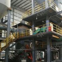 白云石磨成粉加工機械大型礦石立式磨粉機