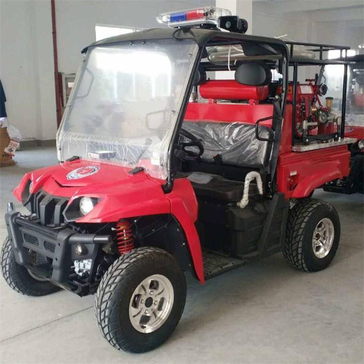 秦潤消防摩托車, 消防摩托車廠家,消防摩托車圖片