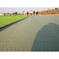 XPE人造草坪减震垫缓冲垫环保可回收国标