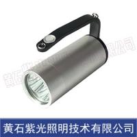 固态手提式防爆探照灯YJ1201|紫光照明YJ1201