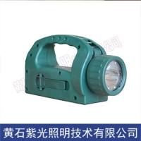 手摇充电巡检工作灯YJ1034|紫光照明YJ1034图片