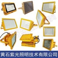 LED防爆灯GB8150|紫光照明GB8150加油站防爆灯图
