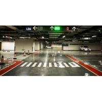 南京道路劃線njdz-2020_地下停車場注意事項