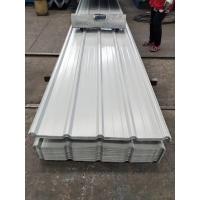 上海彩钢厂家、彩钢瓦有什么型号-彩钢瓦型号图片