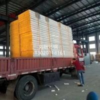 上海直销优质岩棉夹芯板、A级防火阻燃