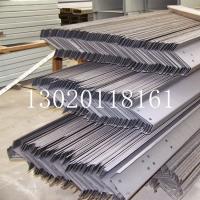 上海生产定制镀锌Z型钢、Z型钢檩条、钢结构