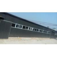 上海彩钢夹芯板定制 安装搭建彩钢厂房厂棚仓库