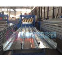 长期订制供应各型楼承板、钢承板、镀锌楼承板、镀锌板