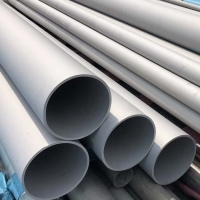 不锈钢工业管污水输送用管道
