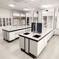 西安钢木实验台实验台厂家