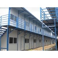 同富活动板房安装 承接工地移动房拆搭 打包箱房