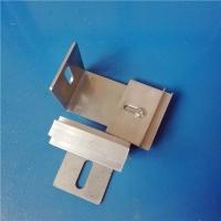 建筑保温装饰一体化板铝合金干字型挂件