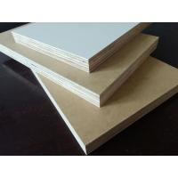 雕刻镂铣专用板15+3单暖白