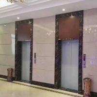 電梯門套仿大理石石塑線條