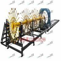 數控鋼筋籠滾焊機(成型機) 繞筋機  鋼筋籠成型機 卷籠機