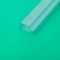 三极管塑料包装方式 pvc塑料挤出三极管包装管