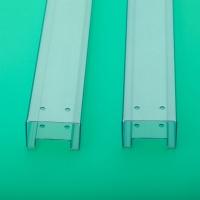 佛山异形pvc包装管 pvc塑料包装管批发免费设计包装