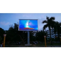 泸州强力巨彩P4/P5室内全彩 宜宾LED显示屏安装