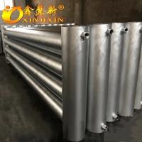 供应光面排管散热器@贵州光面排管散热器大量供应
