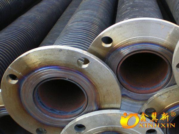 温室大棚翅片管散热器 烘干房专用翅片管蒸汽散热器