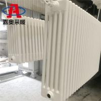 scggz509暖气片-钢制五柱式暖气片图片