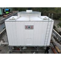 陜西冷卻塔供應LRT方形系列