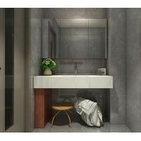 西文衛浴 定制衛浴 定制浴室柜 非標浴室柜