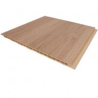 南京竹木纤维护墙板-南京远拓建材-木纹系列-中国原木