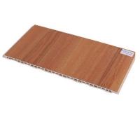 南京竹木纤维护墙板-南京格韵护墙板-木纹系列-台湾樟木