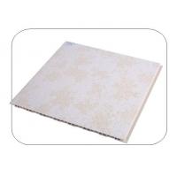 南京竹木纤维护墙板-南京格韵护墙板-压花系列-300马尔代夫