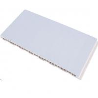 南京竹木纤维护墙板-南京格韵护墙板-压花系列-300如意