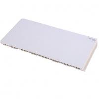 南京竹木纤维护墙板-南京格韵护墙板-压花系列-300质感磨砂