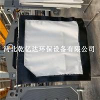 供应污水处理滤布 板框压滤机耐酸碱滤布
