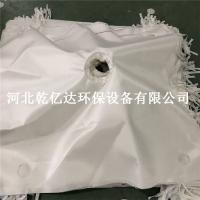 加工定制各种压滤机滤布 工业无纺滤布 耐腐蚀滤布