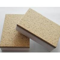 四川保温装饰一体板的构造与应用理念