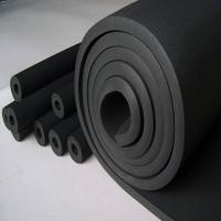 四川宜宾橡塑保温材料规格齐全  产品众多  可定制