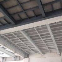 24mm纖維水泥隔樓板 高纖維水泥閣樓板