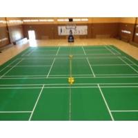 羽毛球地板 PVC羽毛球地板 室内羽毛球地板 羽毛球地板价格